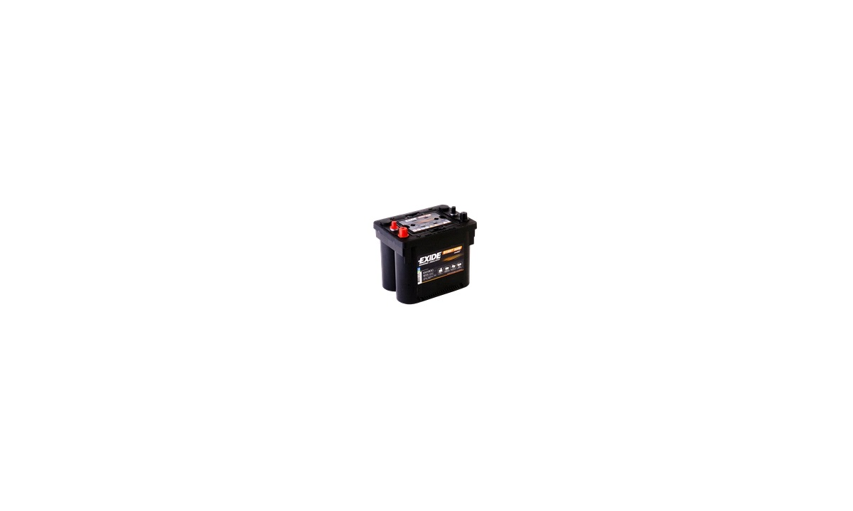 Batteri Exide 12V-42Ah EM900 START AGM