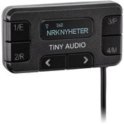 Tiny Audio C11+