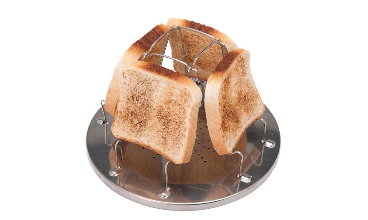 Brødrister Camp+nature Toaster