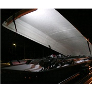 Skiguard LED Lampe