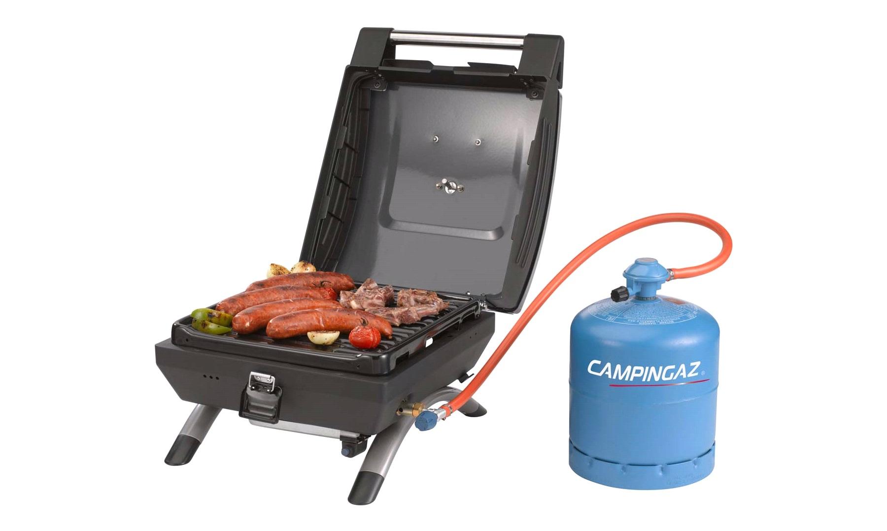 Billig Gasgrill Til Camping : Gasartikler camping marine og fritid thansen