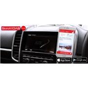 SmartDAB AUX til iPhone/smartphone