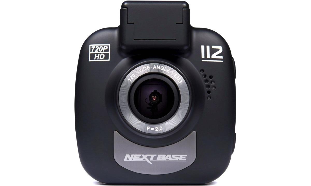 Bilkamera DVR Nextbase 112