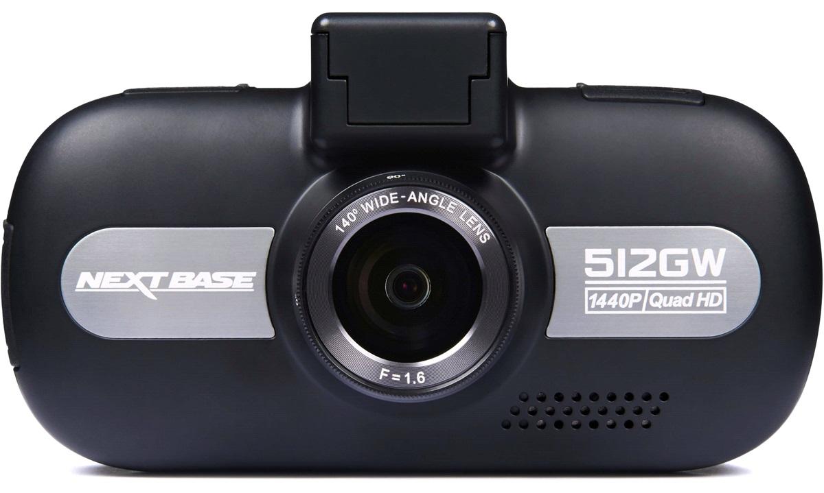 Dashcam Bilkamera DVR Nextbase 512GW