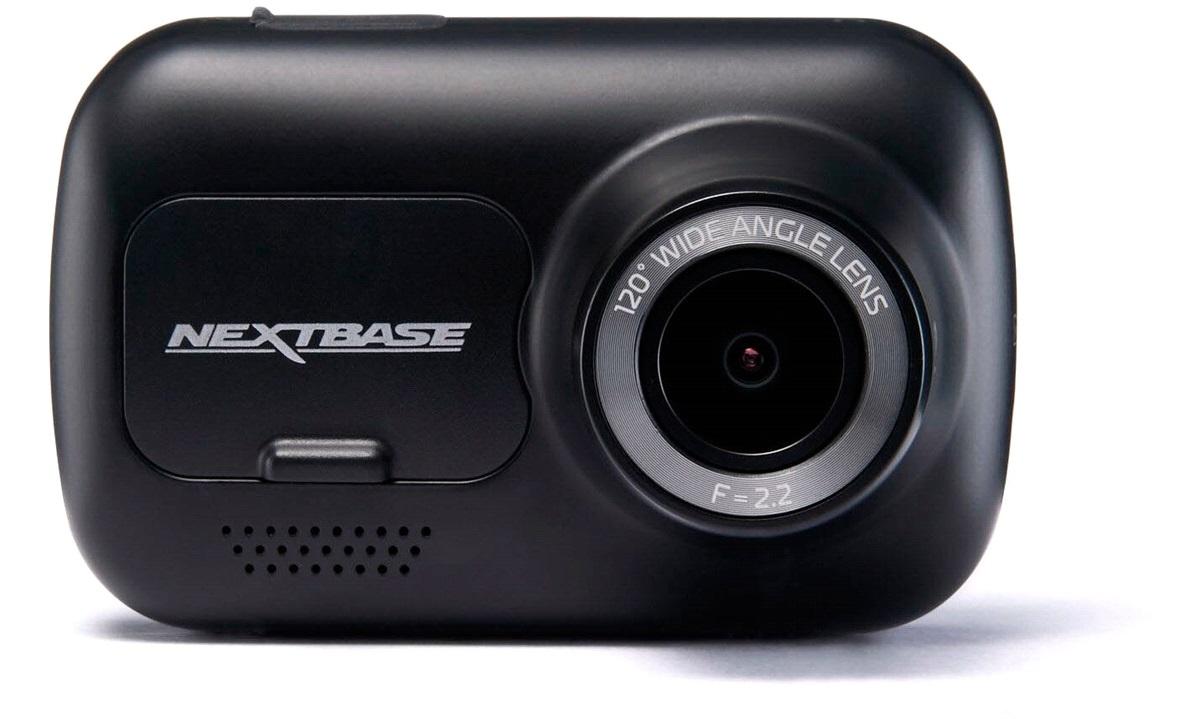 Dashcam Bilkamera DVR NextBase 122