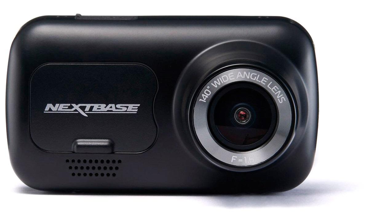 Dashcam bilkamera DVR NextBase 222