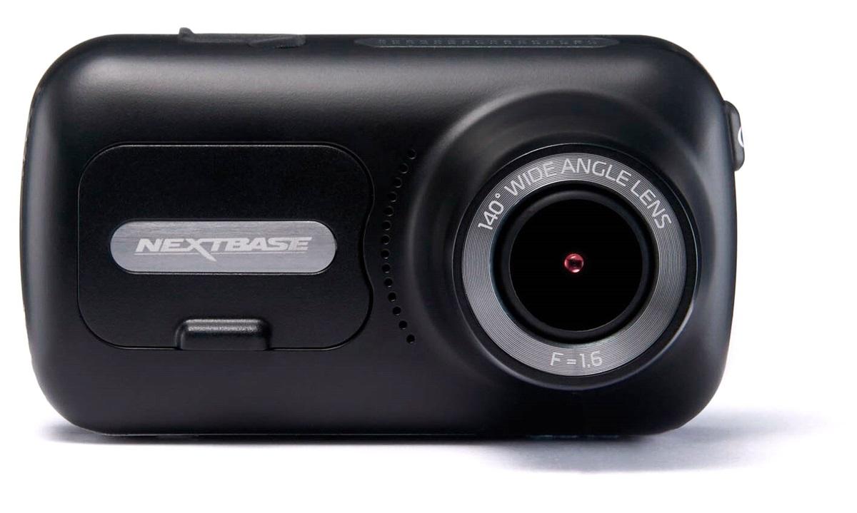 Dashcam Bilkamera DVR NextBase 322GW