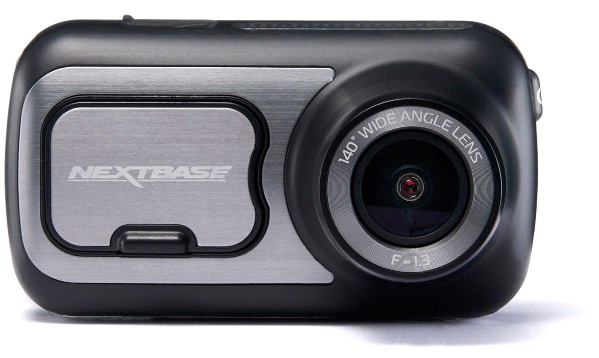 Dashcam Bilkamera DVR NextBase 422GW