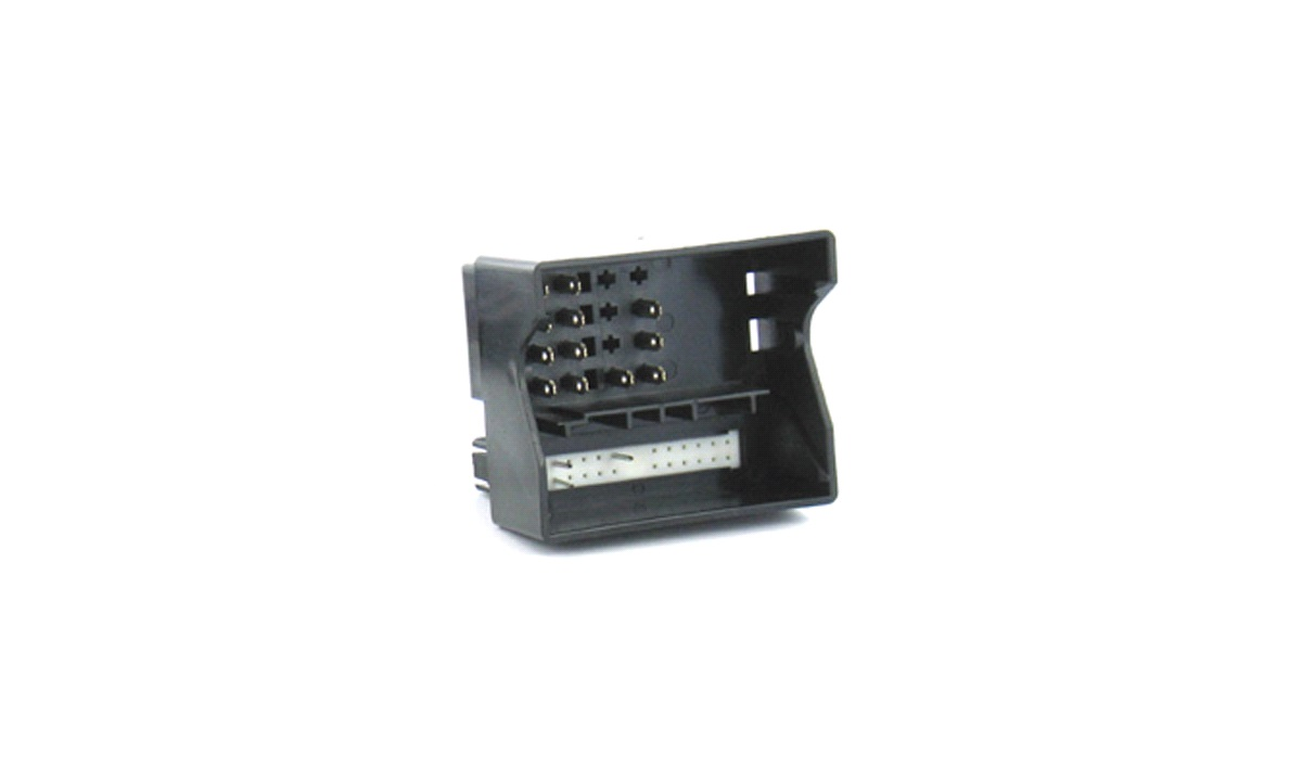 Ratinterface til BMW CTSBM004