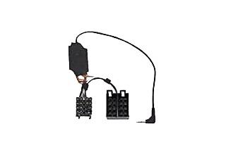Adapter ratt-styring