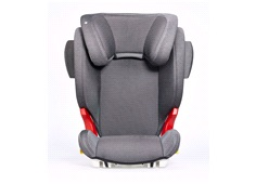 Topnotch Autostol - Barnestol samt ISOFIX - Alt til din bil - samlet ét CU55