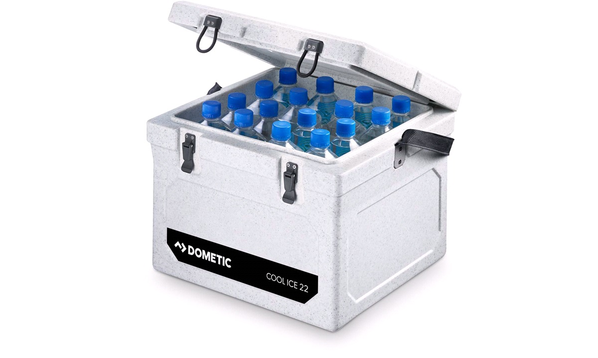 Køleboks DOMETIC Cool-Ice 22ltr. WCI-22
