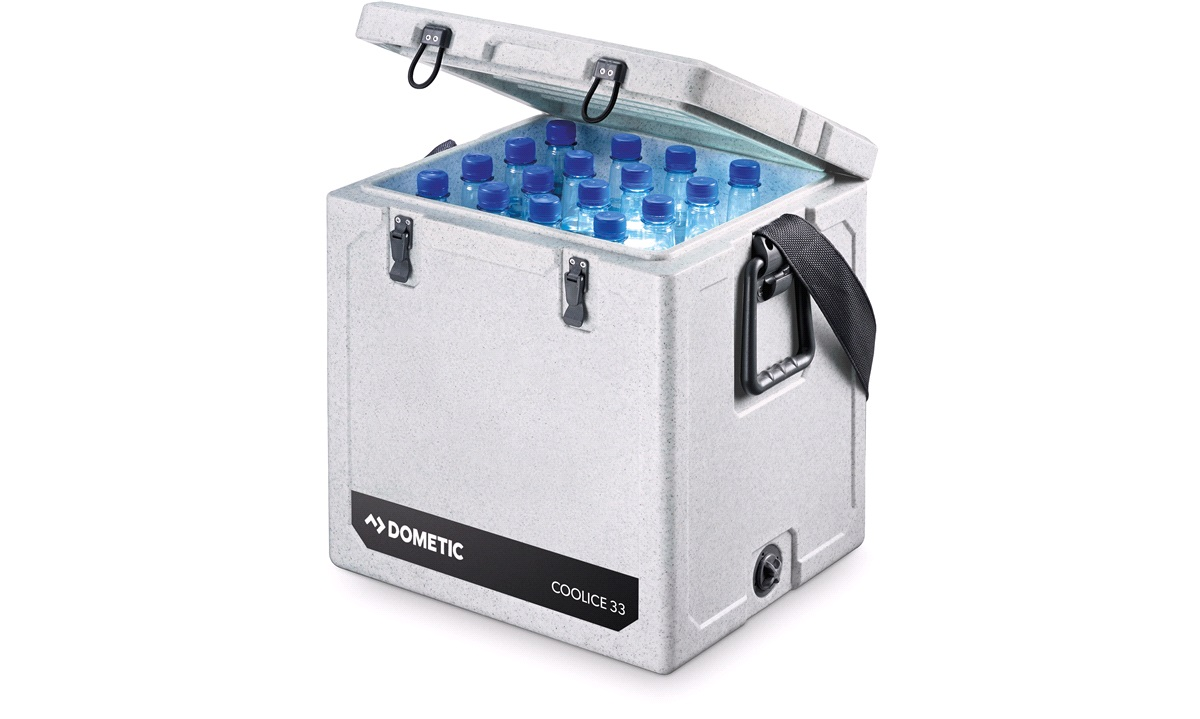 Køleboks DOMETIC Cool-Ice 33ltr. WCI-33