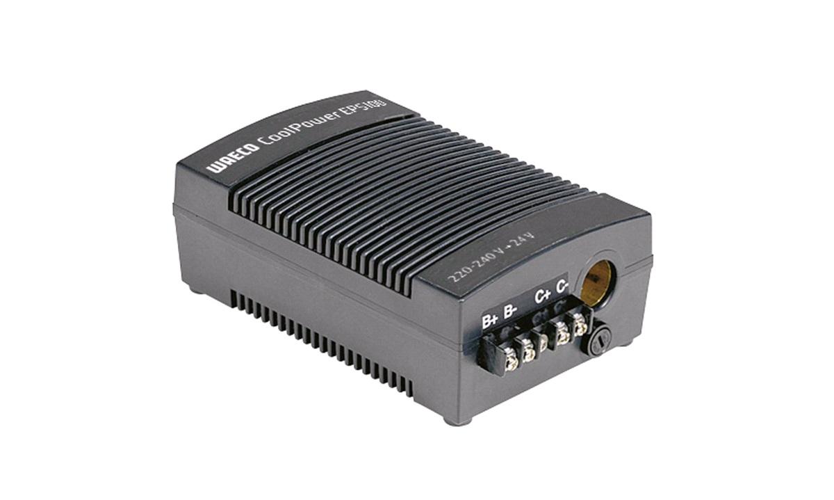 Adapter Coolpower EPS100 230V - 12/24V