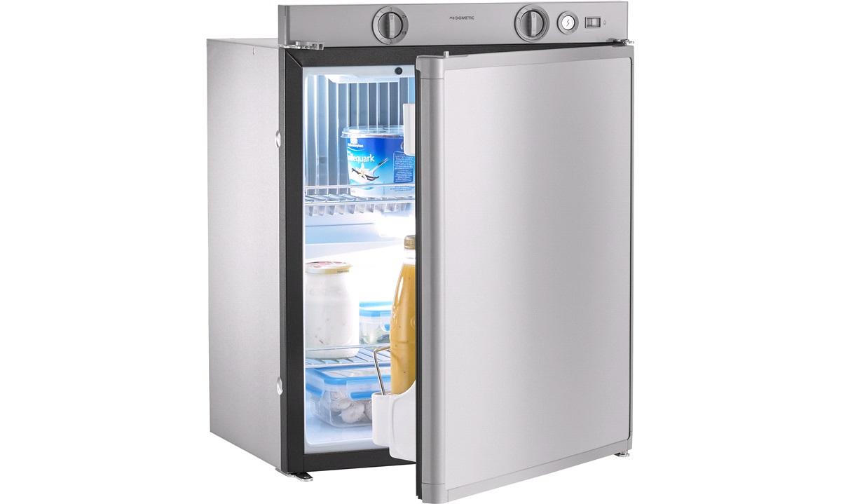 Kjøleskap DOMETIC RM5310 Innbygning