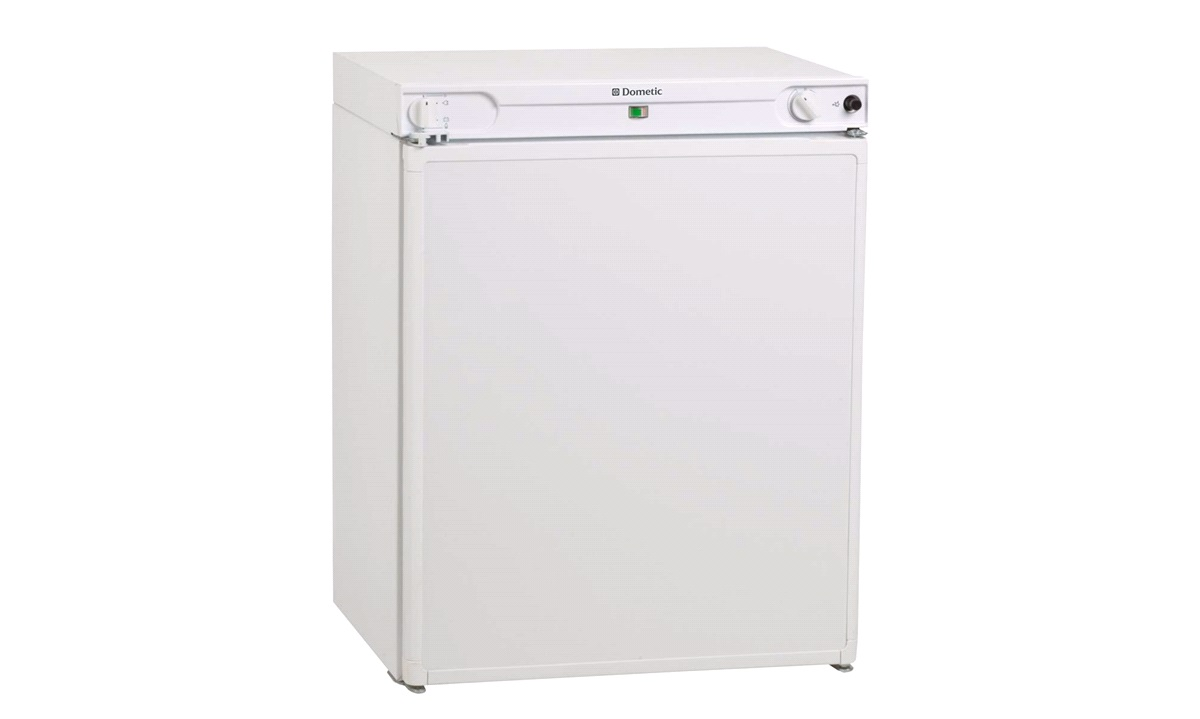 Dometic Kjøleskap , Gass, Combicool RF62