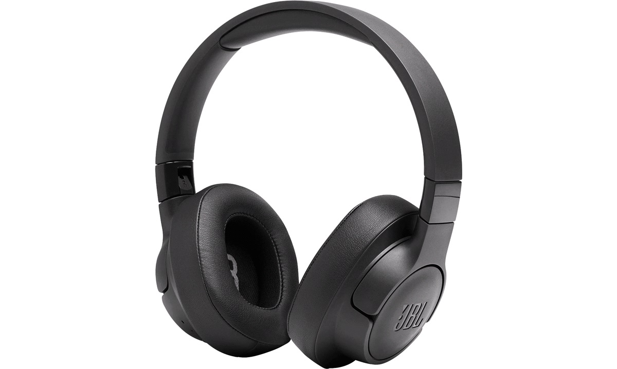 JBL Tune 700BT Over-Ear Headphones Black