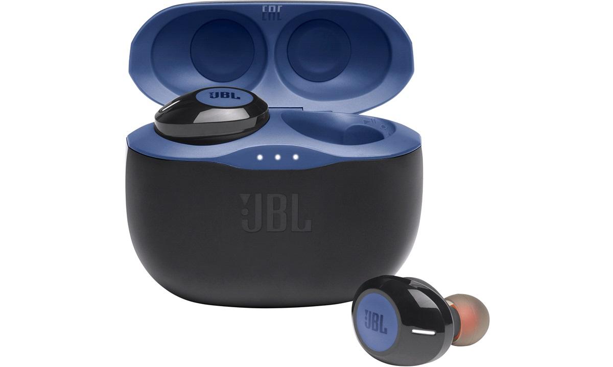JBL Tune 125 TWS BT In-Ear Blue