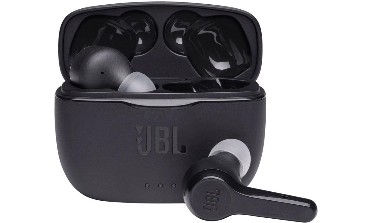 JBL Tune 215TWS In-Ear Black
