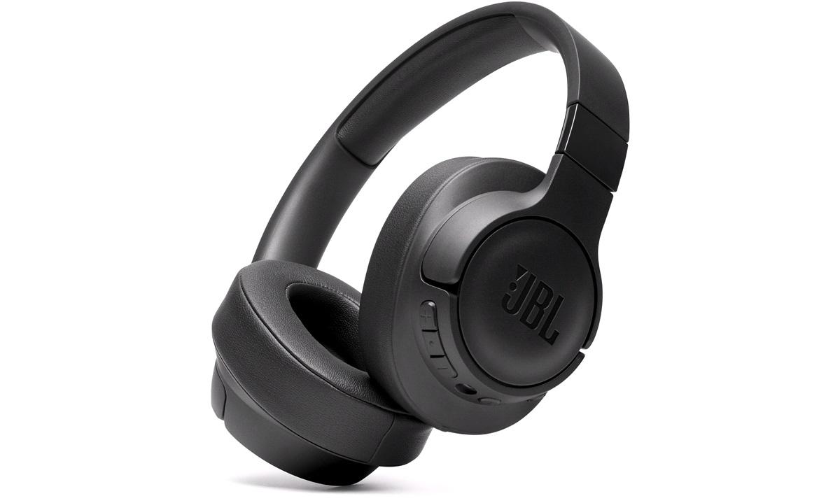 JBL Tune 750 Noise Canceling Headphones