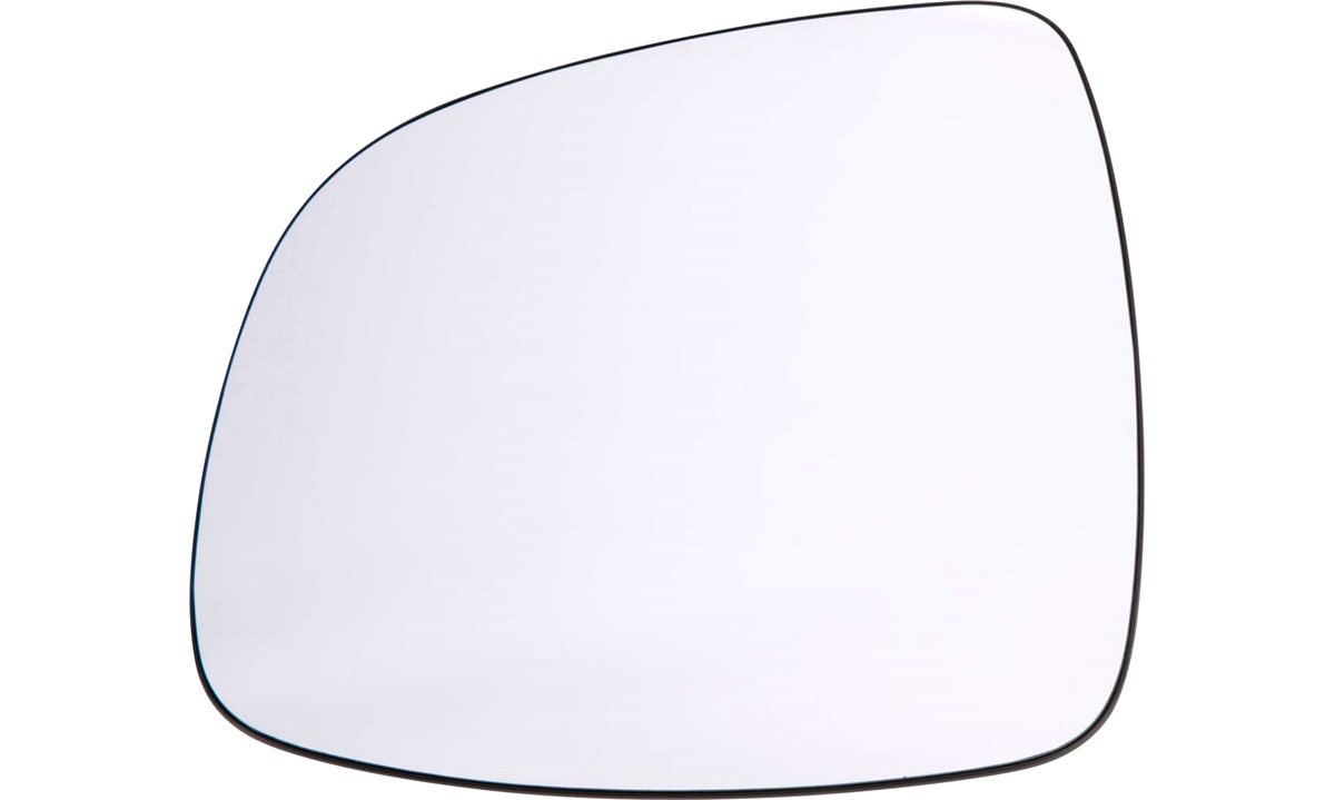 Speilglass venstre SX4 1,5-2,0 DDiS 6/06-