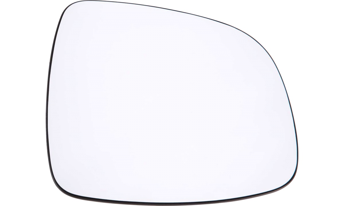Speilglass høyre SX4 1,5-2,0 DDiS 6/06-