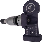 TPMS Ventil Single Clamp-in 7 - S0A107
