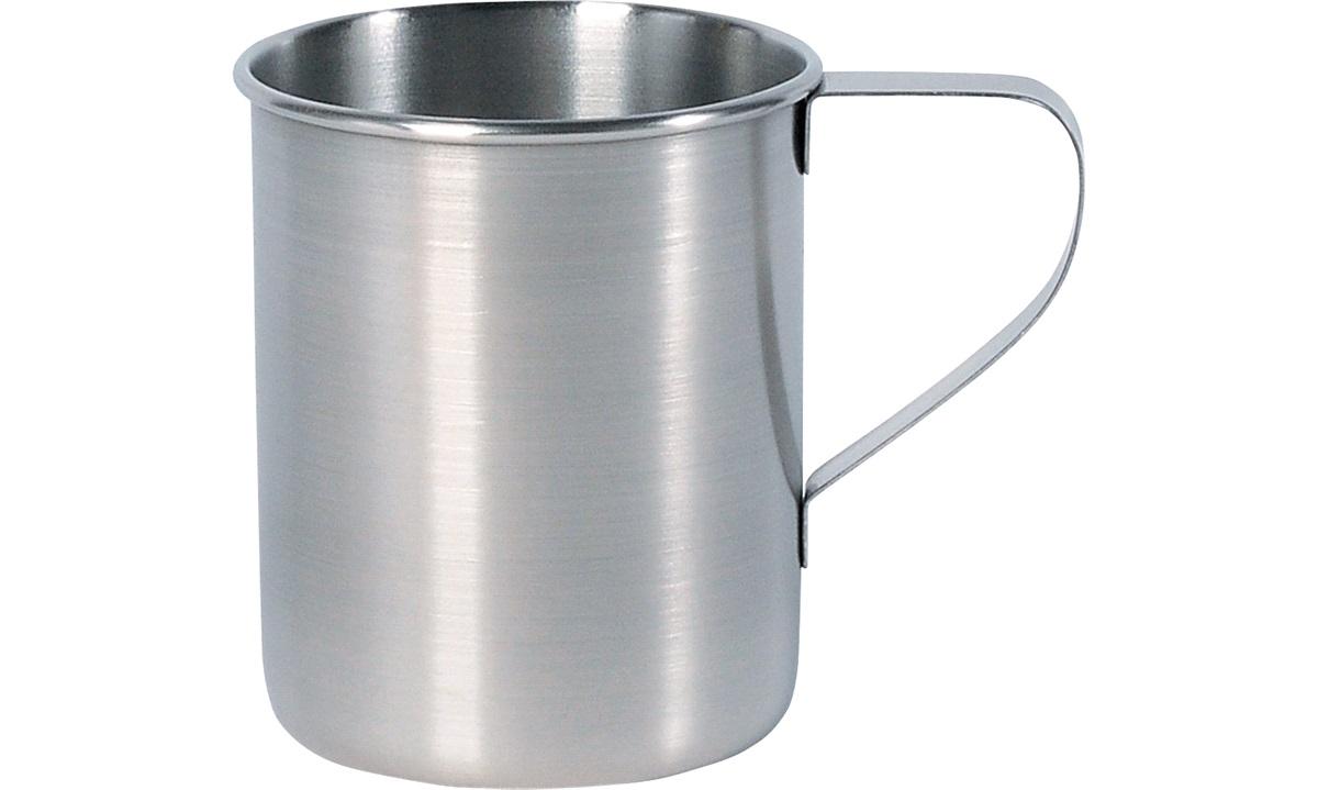 Kopp i rustfritt stål 250ml