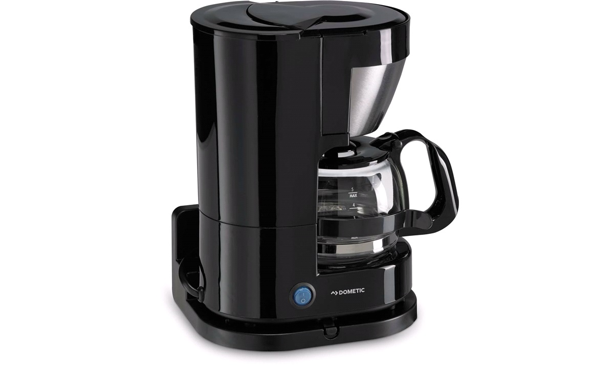 Kaffemaskine DOMETIC MC054 24V, 5 kopper