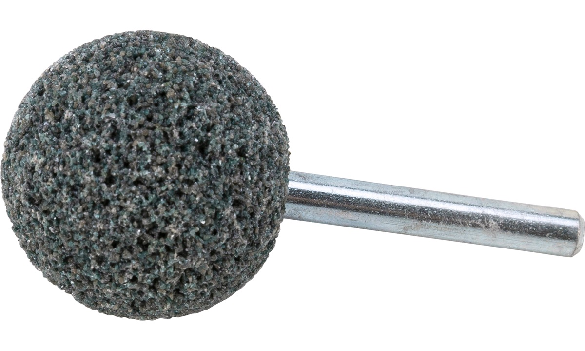 Raspekugle Ø35 Str. 6 (dæklap)