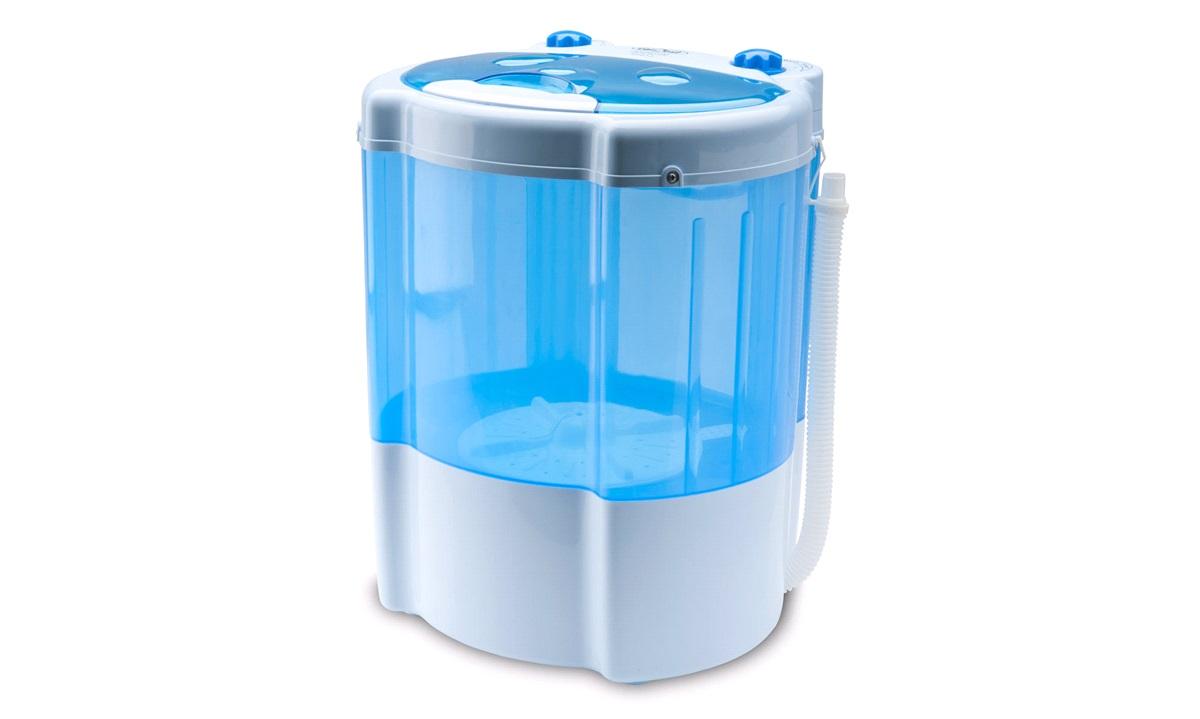 Vaskemaskine Carbest Mobile Clean 230 v