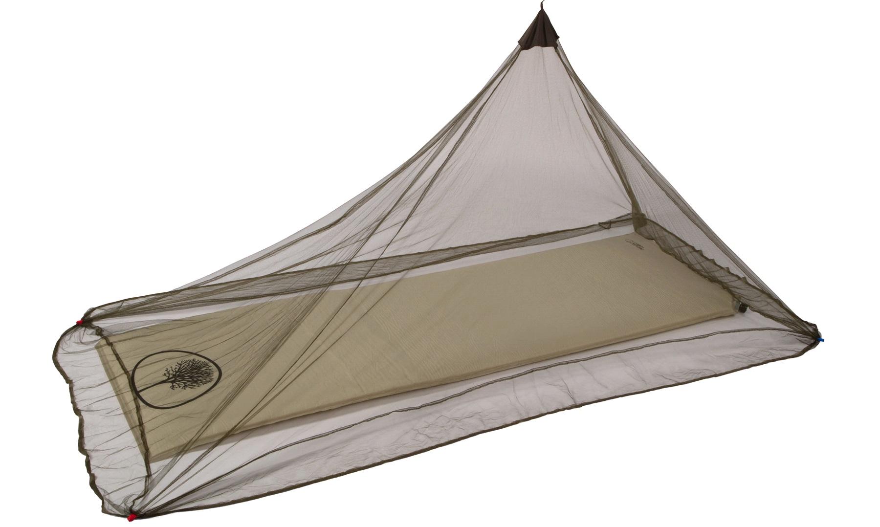 Myggenet, Seng, 220x120x100cm Tilbehør til telte hoyer