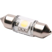 Pære Pinol LED 31mm 12V 6700K Osram