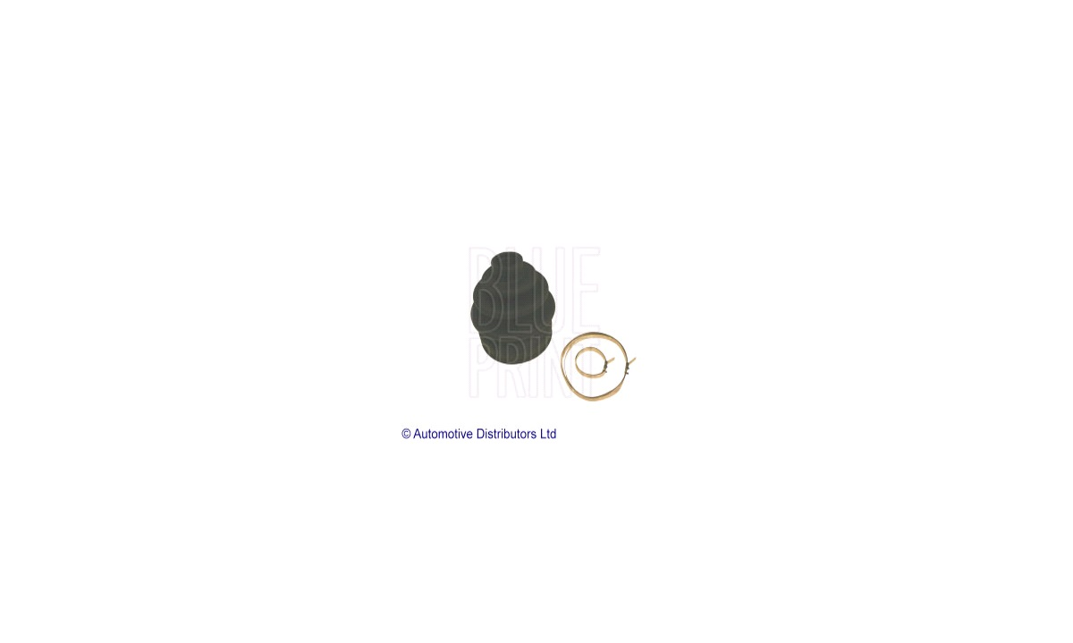 Drivakselmanchet - (Borg & Beck)
