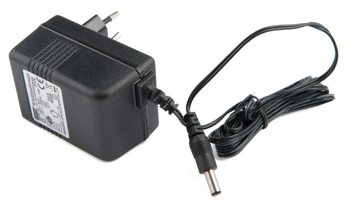 230V lader for 40133 / 40136