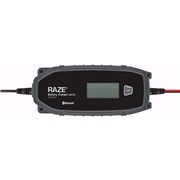 RAZE SMC750 SMART APP Batterilader 7.5A