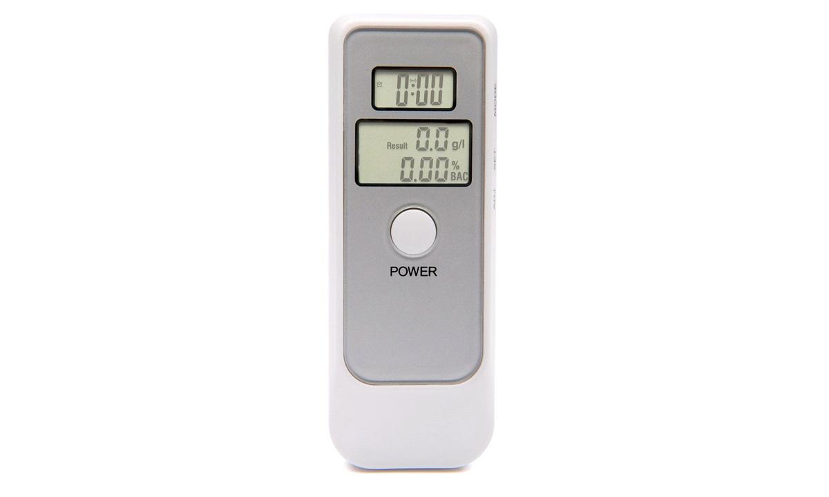 Digital alkoholtester HB-603