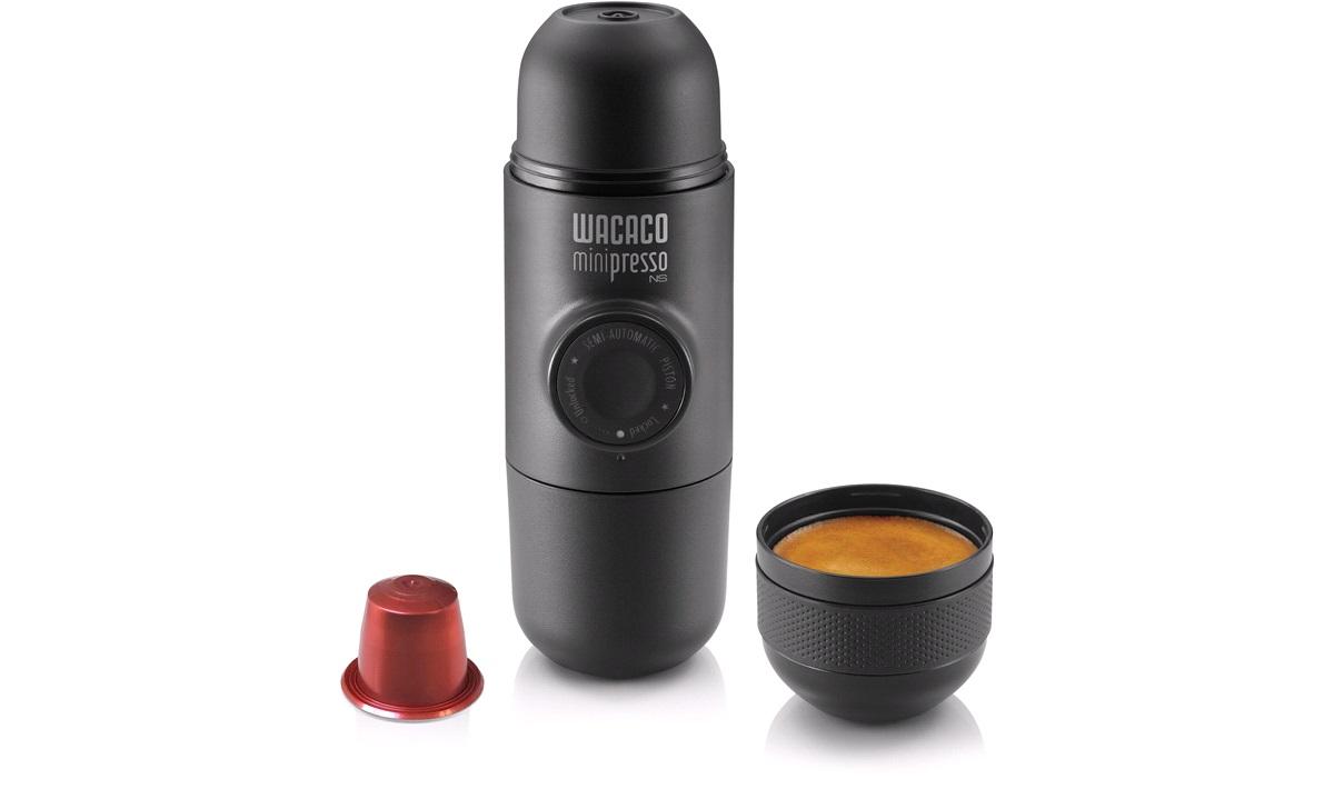Minipresso NS Portabel Espressomaskine