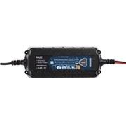 Batterilader 6/12V 1.0/4.0AMP ProC400