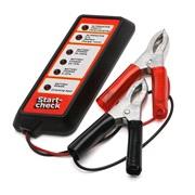 Batteritester til autobatteri