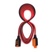 CTEK Extension cable 2,5M forlænger