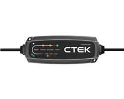 Batterilader CTEK CT5 Powersport EU Lader thansen.no