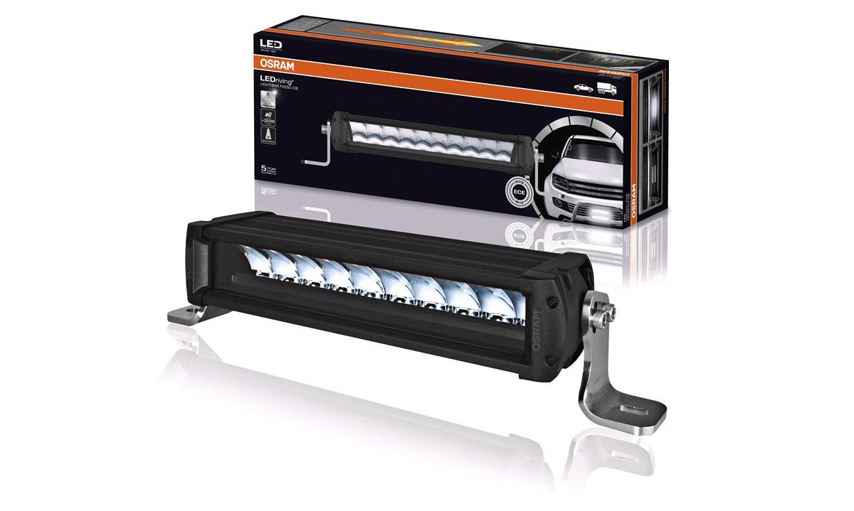 Lysbøyle Osram LEDriving FX250-CB