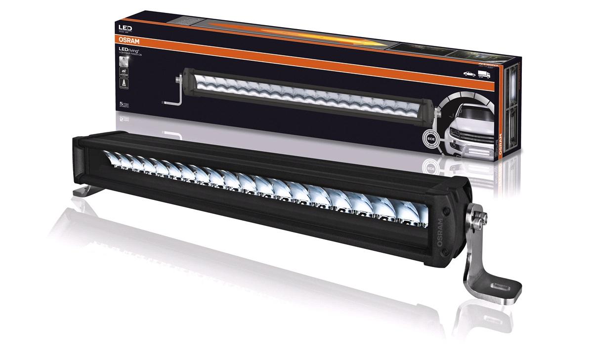 Lysbøyle Osram LEDriving FX500-CB