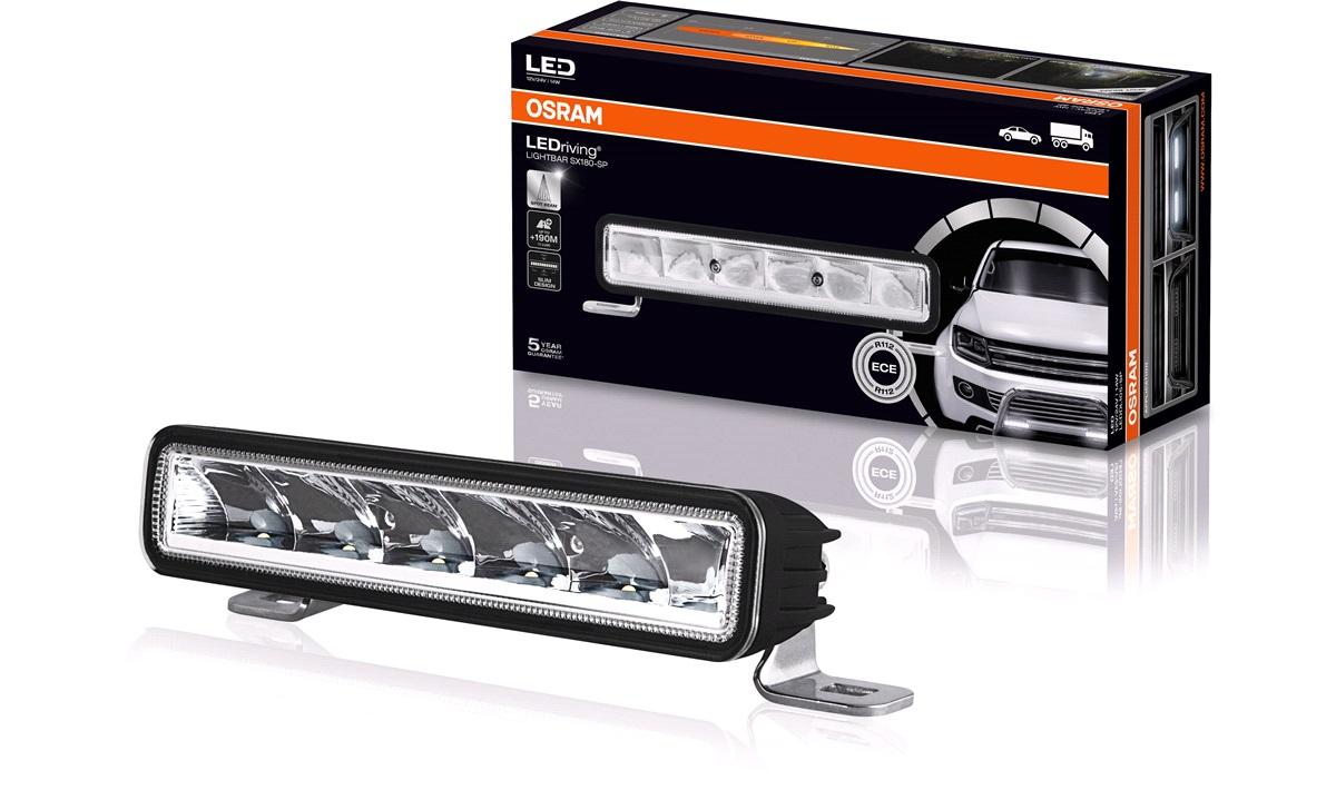 LED DRiving Lights LEDriving SX180-SP