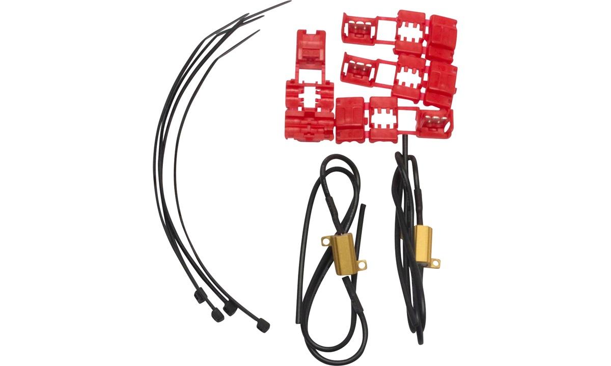 Canbus Control modstand 12V 5W til LED pære Osram