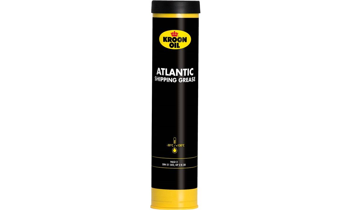 Kroon Atlantic shipping grease 400 gram