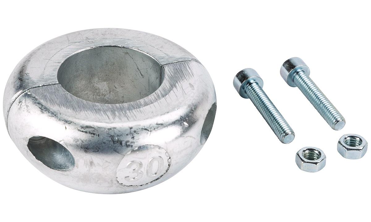 Sinkanode aksel Ø 30mm