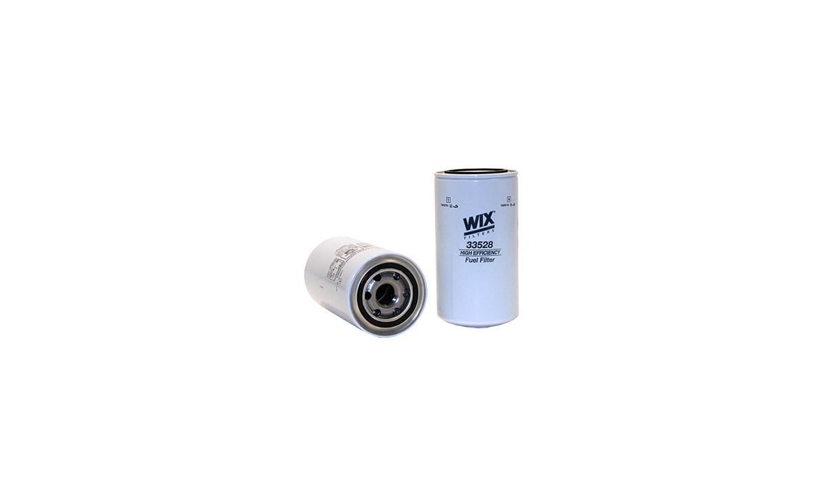 WIX drivstoffilter 33528
