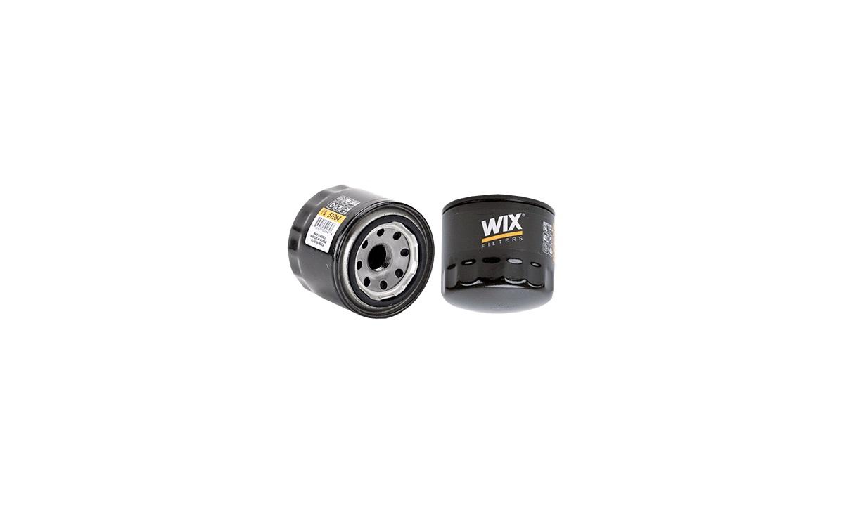 WIX Oljefilter 51064